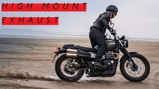 What Makes a Scrambler and Why Are They SO Popular?
