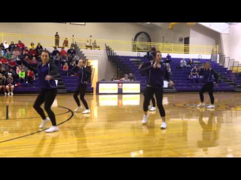 Serena high school jock jams 2014