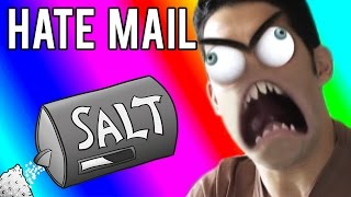 My First Hatemail - Dark souls 3