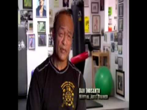 The Book of Eli with Dan Inosanto and Jeff Imada Image 1