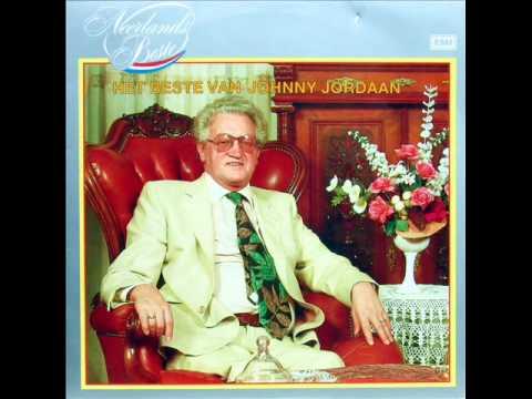 Johnny Jordaan - op de ouwe Lindengracht