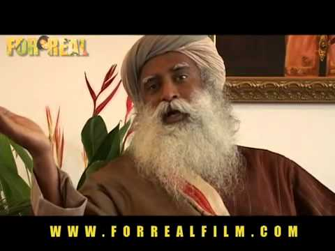 """How to raise a child?"" - Every parent must watch - Sadhguru"