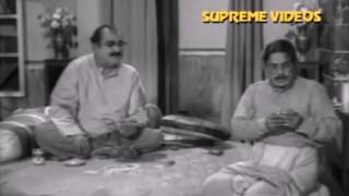 Gruha Lakshmi (గృహ లక్ష్మి) Full Telugu Movie 1967 | A.N.R., P.Bhanumathi | Telugu New Movies