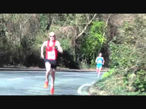 Jimmy's 10km Road Race 2012 Part 3