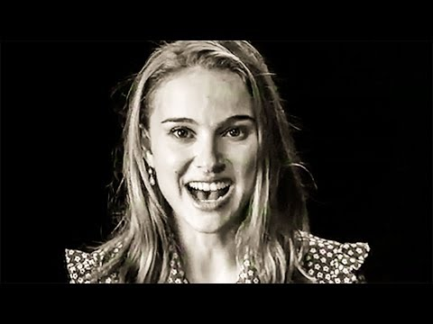 Lynn Hirchberg's Screen Tests: Natalie Portman