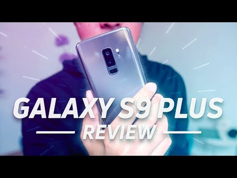Samsung Galaxy S9 Plus Review: Follow The Leader