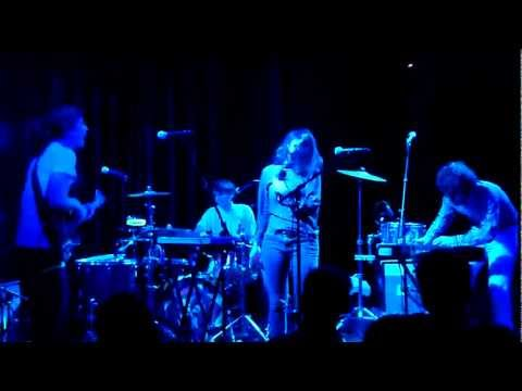 "Islet - ""This Fortune"" (Live at Paradiso, Amsterdam, April 19th 2012) HQ"
