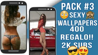SUPER PACK #3 WALLPAPERS CHICAS SEXYS FULL HD