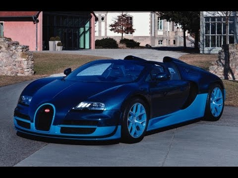 Need for Speed: Most Wanted - Part 28 - Bugatti Veyron Vitesse