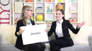 Zoey Deutch | 5 Questions With DailyCandy