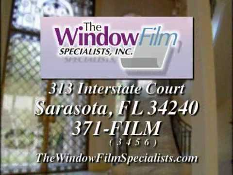 Sarasota Fl- Leading Vista Window Tinting/Film Dealer.