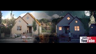 ( DUETRO ) Yana Hovhannisyan & Arshak Tamrazyan - Shunn U Katun 2  official Video  ©