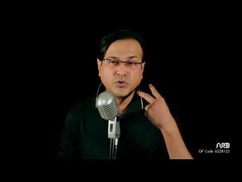Bangla New Song 2017 | Ekta Prem Dorkar By Asif Akbar | Studio Version