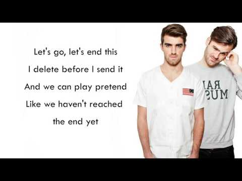 The Chainsmokers - The One (Musics)