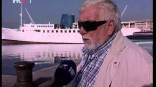 Titanik 100 godina od potonuća, Rijeka 2012