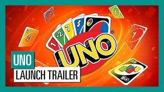 UNO - Launch Trailer (Nintendo Switch)