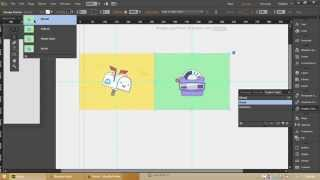Adobe Muse CC - Smooth Image Hover Effect