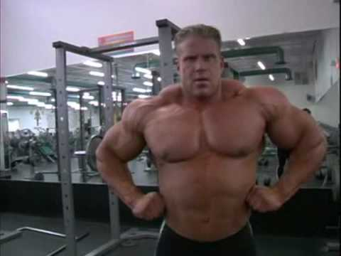 JAY CUTLER Video