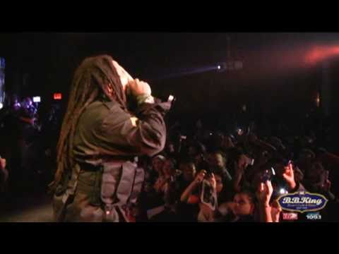 Anything Goes - DJ Norie's 2 Year Anniversary Party @ BB Kings - NYC