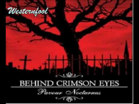 Behind Crimson Eyes - Preface In Memory Of