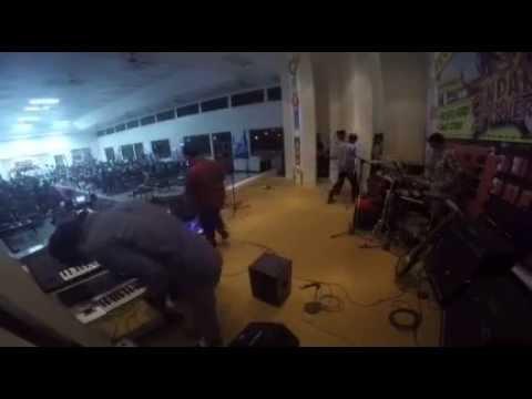 GOLDENBROWN - Mengejar Matahari (Ari Lasso) Cover | Live at