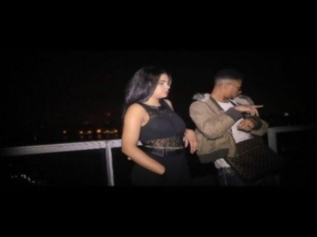 Chillah - 'Juice' [Net Video]