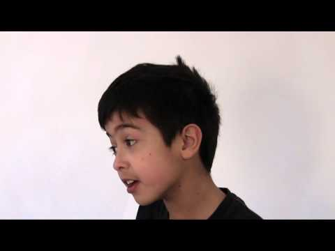 Jd, Age 8, Covers we Are Young By Fun. Ft. Janelle Monae video