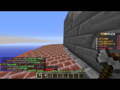 Minecraft: Super Smash Mobs | M-am reapucat de joc! #6