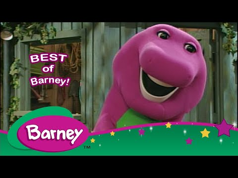 Barney and Friends | Full Episodes | Love