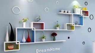 adorable diy floating shelves ideas