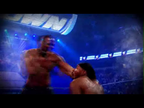 WWE - Mediaplayer _ Shad Gaspard 1st Entrance Video.flv