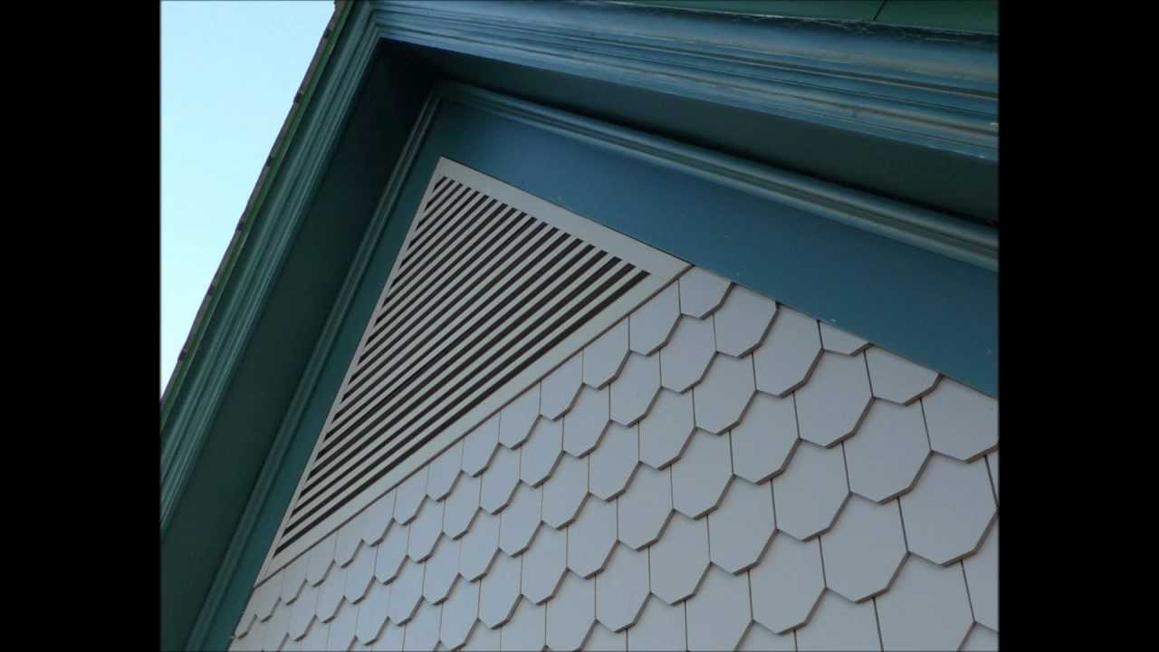 Gable Vent Gable End Vent Gable Louvers Attic Vent Attic