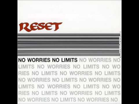 Reset - Wide Open