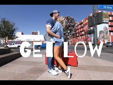 Zedd & Liam Payne #GetLow | DanceOn