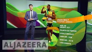 Usain Bolt and his Olympics legacy