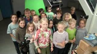 download lagu Lilleskolesangen - Kristines Klasse gratis