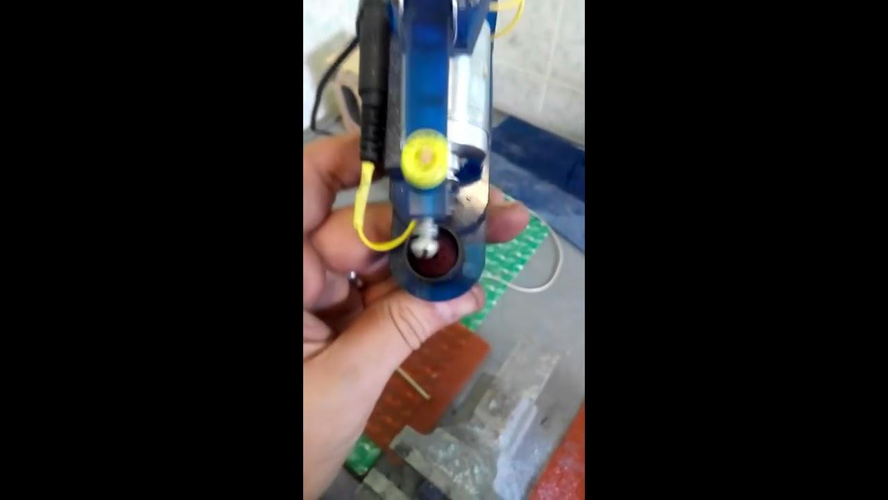 Как сделать роторную машинку для тату своими руками
