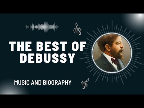 The Best of Debussy Music Videos