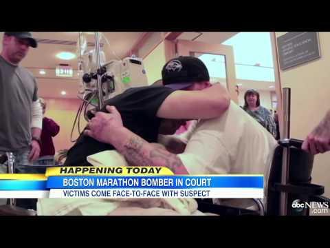 Boston Bombing Update: Suspect Dzhokar Tsarnaev To Face Bombing Victims in Court
