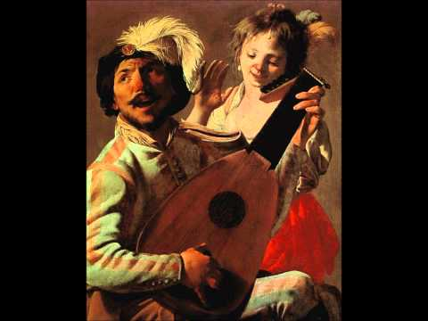 John Dowland - Come heavy sleep