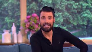 Download Lagu Rylan Warns Camila Cabello Off From Eating the Biscuits | This Morning Gratis STAFABAND