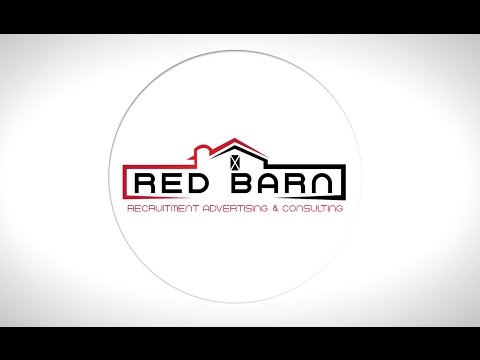 Red Barn Recruitment Advertising & Consulting | Whiteboard Animation