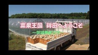 鉾田市観光PRビデオ
