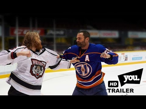 Goon Last of the Enforcers 2017 ll Sean William, Elisha Cuthbert ll Sports, Comedy Trailer 2 HD