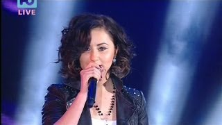 "DJ Smash feat. Asti - Атом (""Big Love Show 2013"")"