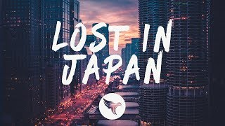 Shawn Mendes X Zedd Lost In Japan Remix