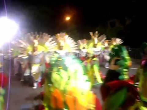GRES.ACADEMICOS DE VENDA NOVA SAMBA 2015