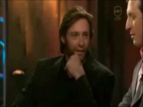 Hugh Jackman Funny Moments 1