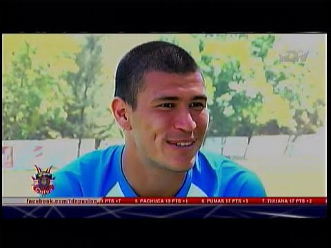 Reportaje de Chapis con Jorge