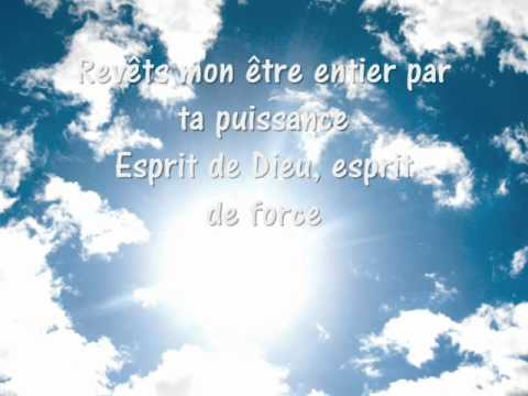 Comme le chandelier - Dorcas Kaja + Paroles